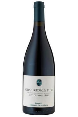 2017 Nuits-St Georges, Clos des Argillières, 1er Cru, Domaine Michèle & Patrice Rion, Burgundy