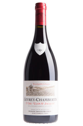 2017 Gevrey-Chambertin, Clos St. Jacques 1er Cru, Domaine Armand Rousseau, Burgundy