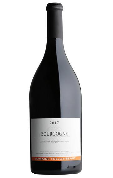 2017 Bourgogne Rouge, Domaine Tollot-Beaut, Burgundy