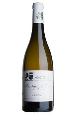 2017 Montagny, 1er Cru, Domaine Jean-Marc Boillot, Burgundy