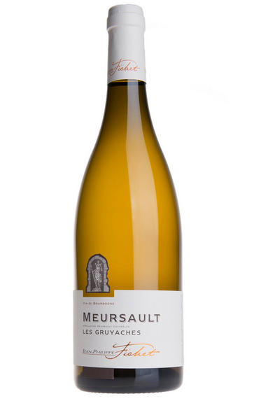2017 Meursault, Les Gruyaches, Jean-Philippe Fichet, Burgundy