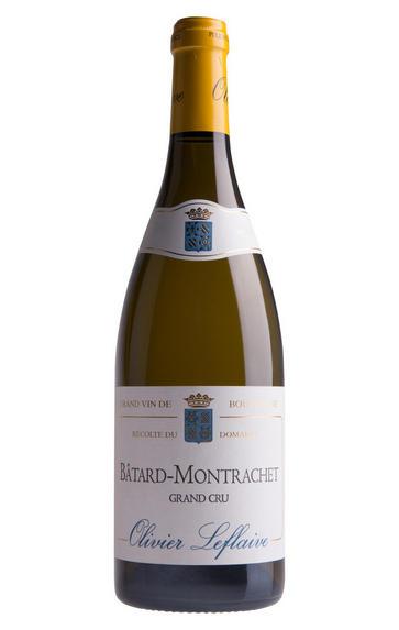 2017 Bâtard-Montrachet, Grand Cru, Domaine Olivier Leflaive