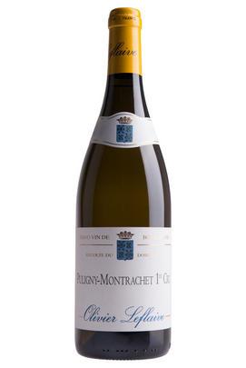 2017 Puligny-Montrachet, Olivier Leflaive, Burgundy