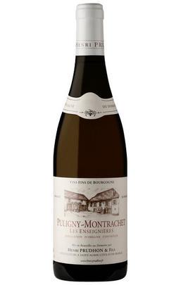 2017 Puligny-Montrachet, Les Enseignères Domaine Henri Prudhon, Burgundy