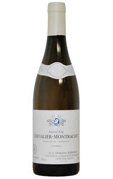 2017 Chevalier-Montrachet, Domaine Ramonet, Burgundy