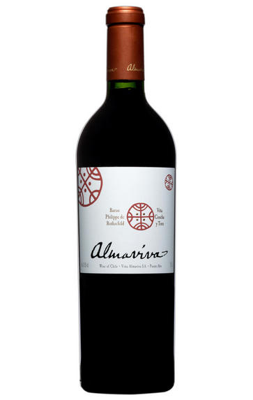 2017 Almaviva, Maipo Valley, Chile