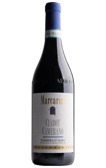 2017 Barbera d'Alba, Ciabot Camerano, Marcarini, Piedmont, Italy