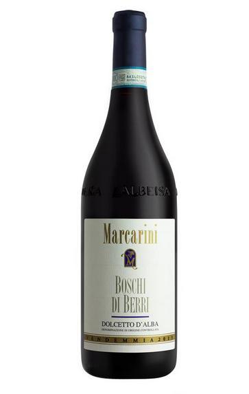 2017 Dolcetto d'Alba, Boschi di Berri, Marcarini, Piedmont, Italy