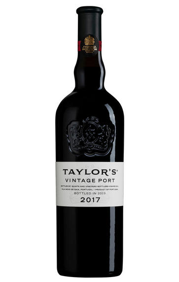 2017 Taylor's, Taylor Fladgate, Douro, Portugal