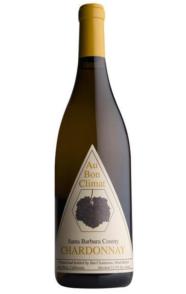 2017 Au Bon Climat, Chardonnay, Santa Barbara County, California, USA
