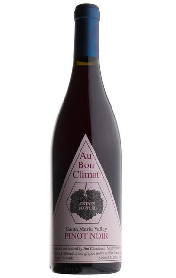 2017 Au Bon Climat, Pinot Noir, Santa Barbara County, California, USA