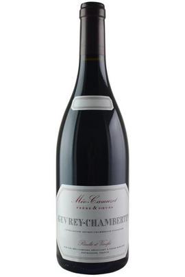 2017 Gevrey-Chambertin, Méo-Camuzet Frère & Soeurs, Burgundy