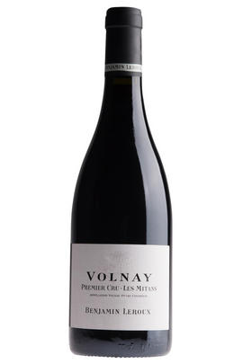 2017 Volnay, Les Mitans, 1er Cru, Benjamin Leroux, Burgundy