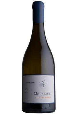 2017 Meursault, Clos des Ambres, Domaine Arnaud Ente, Burgundy