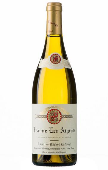 2017 Beaune Blanc, Les Aigrots, 1er Cru, Domaine Michel Lafarge, Burgundy