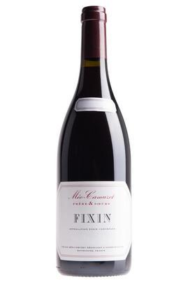 2017 Fixin, Clos du Chapitre, 1er Cru, Domaine Méo-Camuzet, Burgundy