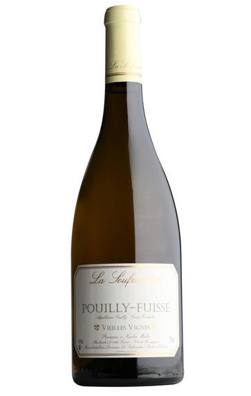 2017 Pouilly-Fuissé, Vieilles Vignes, Domaine la Soufrandise, Burgundy