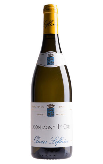 2017 Montagny, 1er Cru, Olivier Leflaive, Burgundy