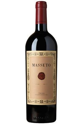 2017 Masseto, Tuscany, Italy
