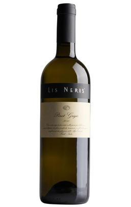 2017 Pinot Grigio, Friuli Isonzo, Lis Neris, Friuli-Venezia Giulia, Italy