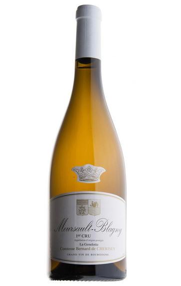 2017 Meursault-Blagny, La Genelotte, 1er Cru, Comtesse de Chérisey, Burgundy