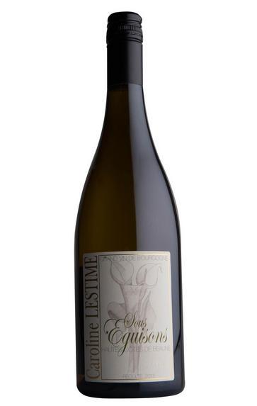2017 Hautes-Côtes de Beaune, Sous Eguisons, Domaine Jean-Noël Gagnard, Burgundy