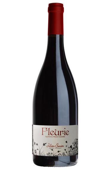 2017 Fleurie, Julien Sunier, Beaujolais