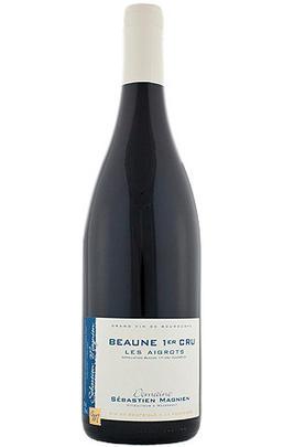 2017 Beaune Rouge, Les Aigrots, 1er Cru, Domaine Sébastien Magnien, Burgundy