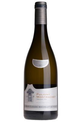 2017 Puligny-Montrachet, Les Aubues, Domaine Jean-Claude Bachelet, Burgundy