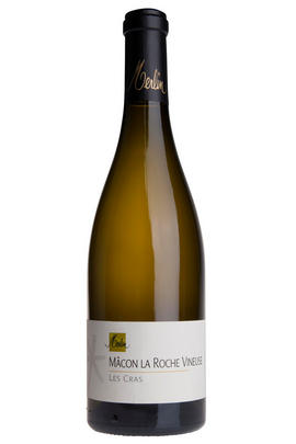 2017 Mâcon La Roche-Vineuse, Olivier Merlin, Burgundy