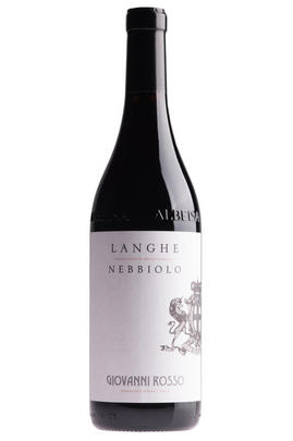 2017 Langhe Nebbiolo, Giovanni Rosso, Piedmont, Italy