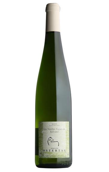 2017 Sylvaner, Vielles Vignes, Domaine André Ostertag, Alsace