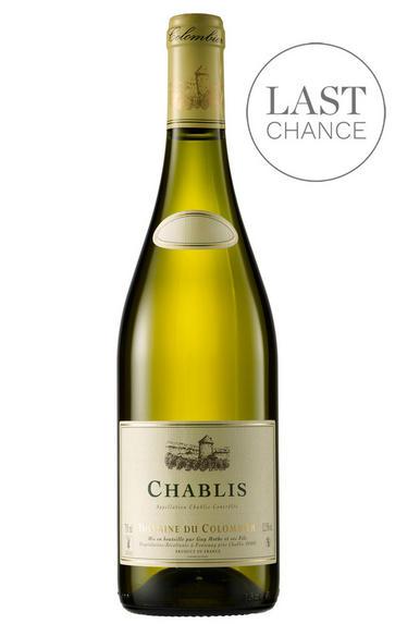 2017 Chablis, Domaine du Colombier, Burgundy