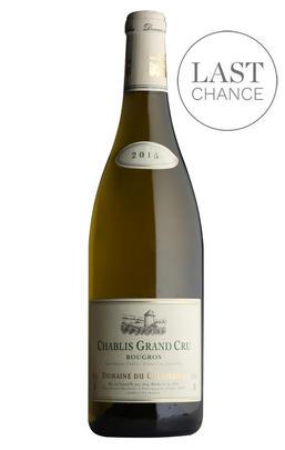 2017 Chablis, Bougros, Grand Cru, Domaine du Colombier, Burgundy
