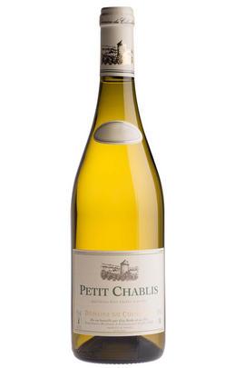 2017 Petit Chablis, Domaine du Colombier, Burgundy