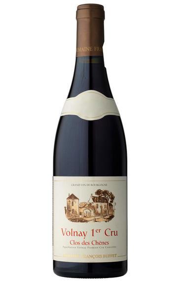 2017 Volnay, Clos des Chênes, 1er Cru, Domaine François Buffet, Burgundy