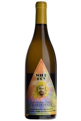 2017 Au Bon Climat, Wild Boy, Chardonnay, Santa Barbara County, California, USA