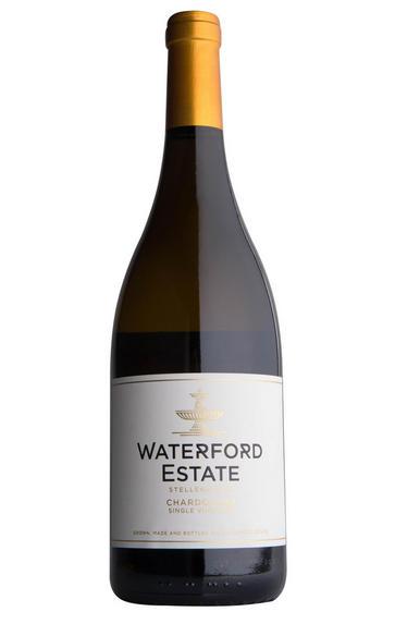 2017 Waterford Estate, Chardonnay, Stellenbosch, South Africa