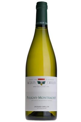 2017 Puligny-Montrachet, Les Champs Canet, 1er Cru, Domaine Jacques Carillon, Burgundy