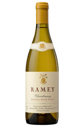2017 Ramey, Chardonnay, Russian River Valley, California, USA