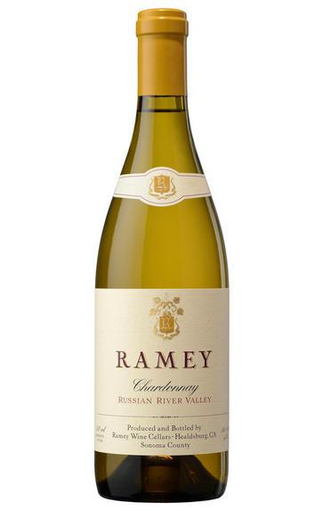 2017 Ramey, Chardonnay, Russian River Valley, California, USA