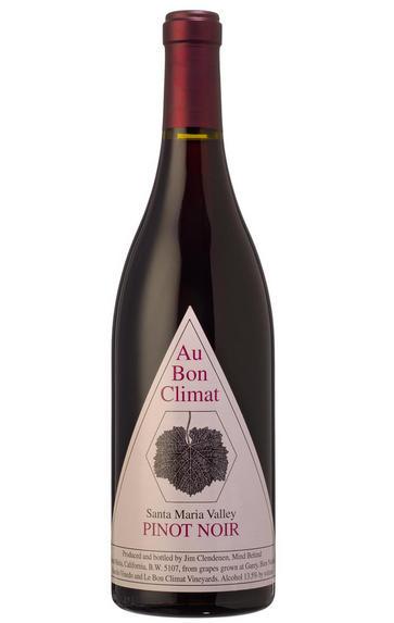 2017 Au Bon Climat, Pinot Noir, Santa Maria Valley, California, USA