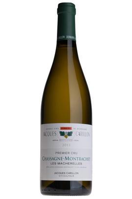 2017 Chassagne-Montrachet, Les Macherelles 1er, Domaine Jacques Carillon, Burgundy
