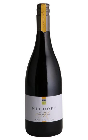 2017 Neudorf Vineyards, Moutere Pinot Noir, Nelson, New Zealand
