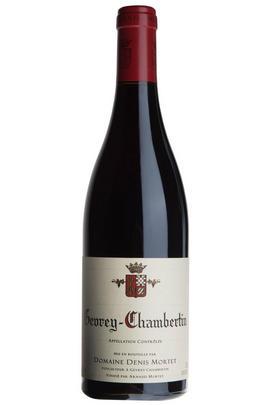 2017 Gevrey-Chambertin, Mes Cinq Terroirs, Domaine Denis Mortet