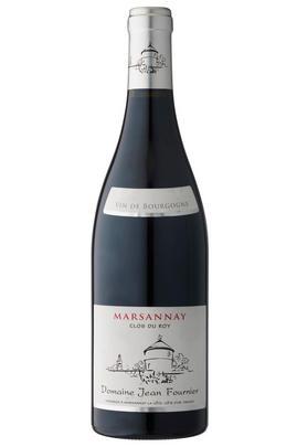 2017 Marsannay Rouge, Clos du Roy, Domaine Jean Fournier, Burgundy