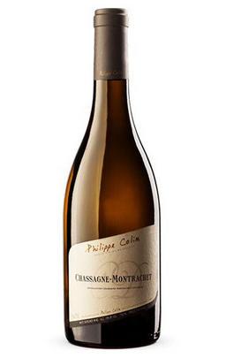 2017 Chassagne-Montrachet, Les Chenevottes, 1er Cru, Domaine Philippe Colin, Burgundy