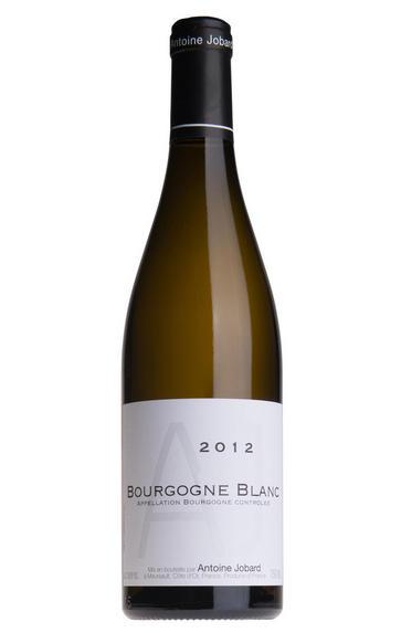 2017 Bourgogne Blanc, Domaine Antoine Jobard, Burgundy