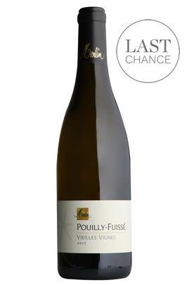 2017 Pouilly-Fuissé, Vieilles Vignes, Olivier Merlin, Burgundy