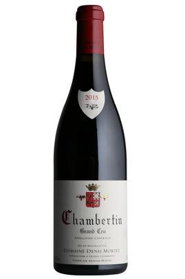 2017 Chambertin, Grand Cru, Domaine Denis Mortet